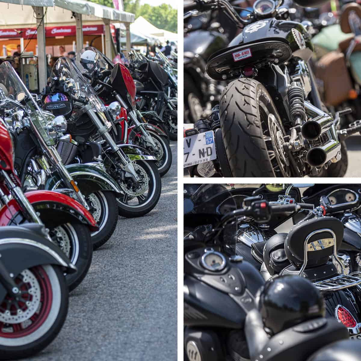 General Information about Indian Riders Fest Budweis 12.06- 14.06.2020