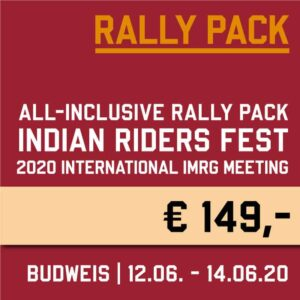 Rally Pack 149 EURO